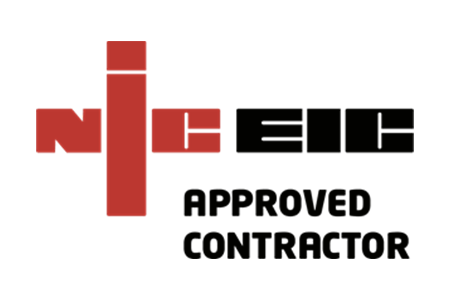NICEIC Accredited